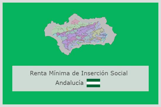Renta mínima de inserción social