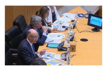 El Gobierno congela el IPREM y las ayudas por desempleo en los Presupuestos 2018