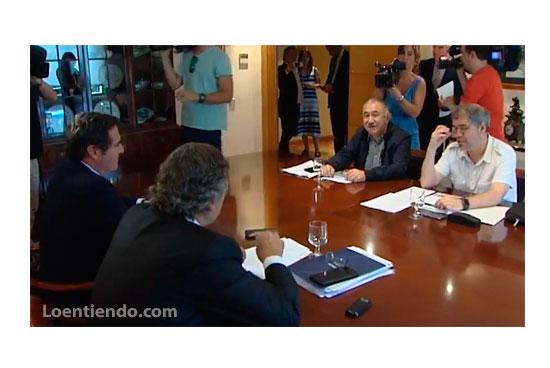 Acuerdo negociación colectiva 2018 2020