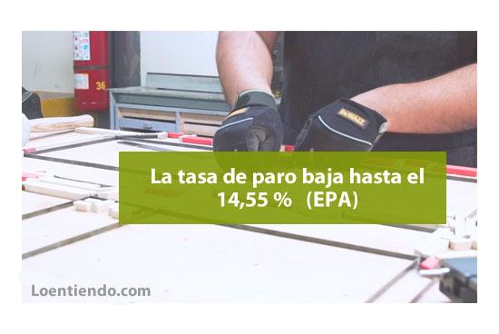 Datos EPA 3trime 2018