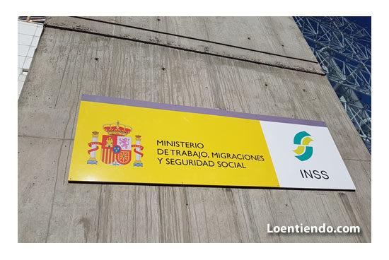 Centros de Información del INSS