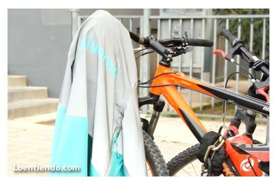 Los riders de Deliveroo no son autónomos