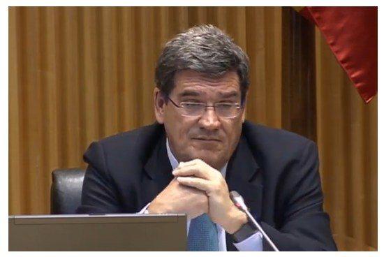 Ministro de Inclusión y Seguridad Social anuncia nuevo ingreso minimo vital