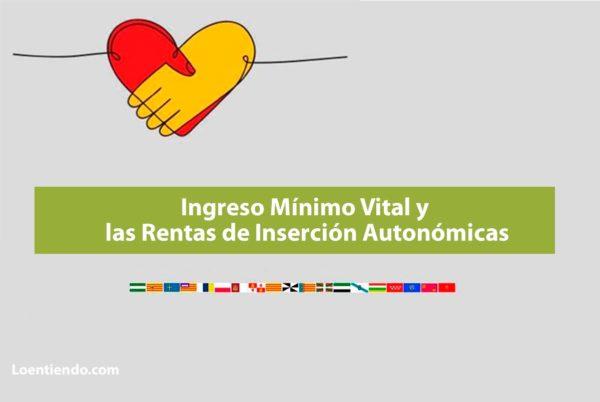 Cada Comunidad Autónoma decidirá si sus rentas de inserción son compatibles con el Ingreso Mínimo Vital