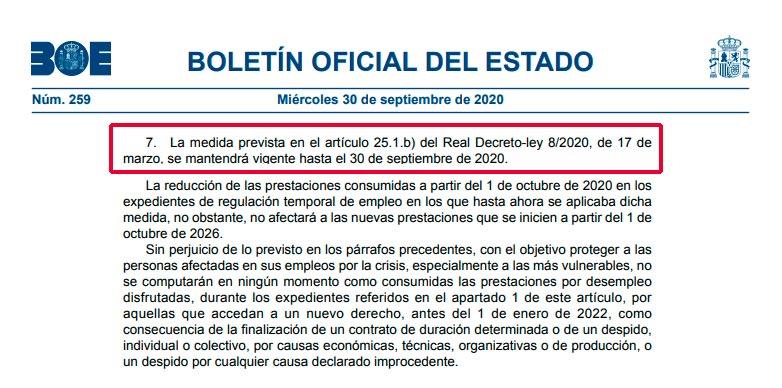 Art.8.7 del RDL 30/2020