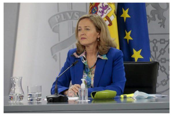España recibe 4.000 millones de euros en préstamos de la Unión Europea para proteger el empleo