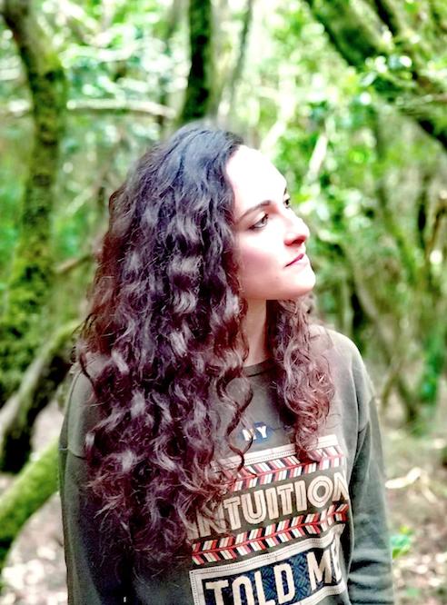 Laura Hernandez Yanes