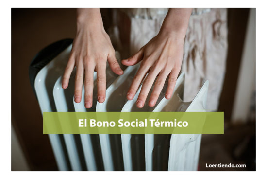 El bono social térmico
