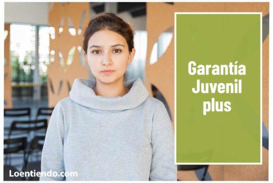Garantía Juvenil Plus